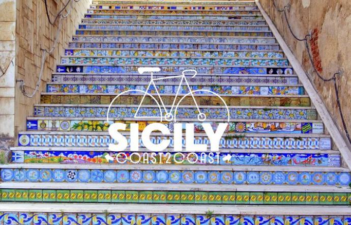 sicilia in bici