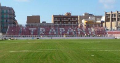 Stadio Provinciale del Trapani Calcio