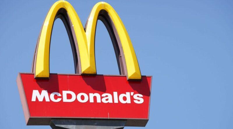 McDonald's Caltagirone