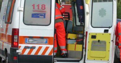 ambulanza incidente mortale ragusa