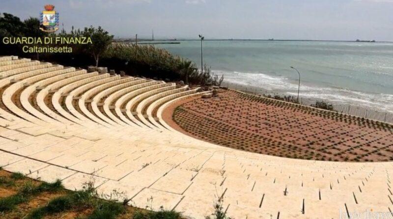 Anfiteatro Gela