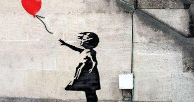 Banksy Palermo