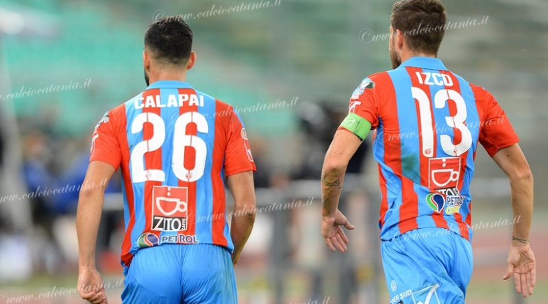 Calcio Catania Vibonese