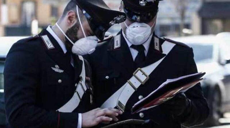 Carabinieri Catania