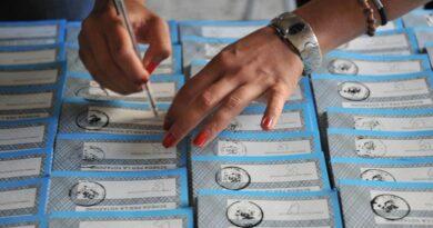 Elezioni amministrative Sicilia Augusta Floridia