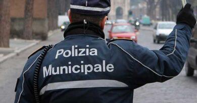 Vigili urbani Comune di Catania