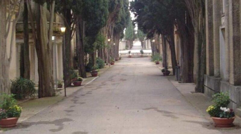 Ragusa cimitero