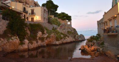 Sant'Elia Palermo Sicilia Live
