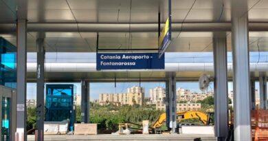 stazione Aeroporto Catania
