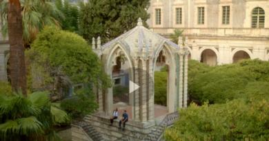 Monastero dei Benedettini The Zen Circus video