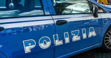 catania live polizia droga senza mascherina