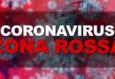 nuova zona rossa sicilia zone rosse