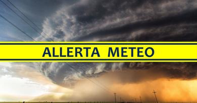 meteo Sicilia domani allerta gialla