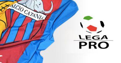 Calcio Catania lega pro