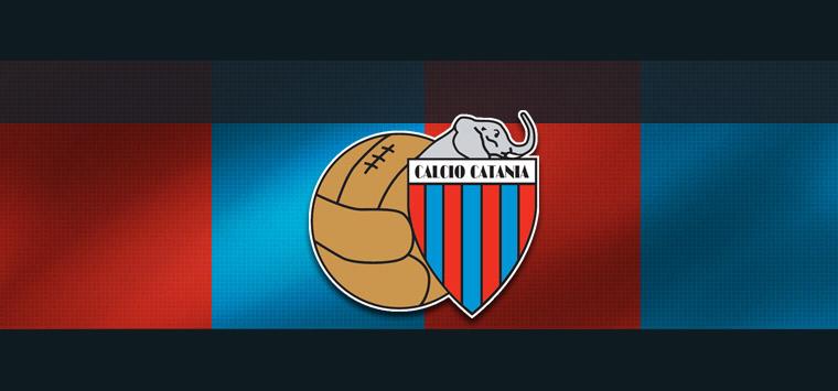 Calcio Catania logo sigi