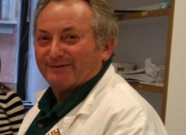 Caltagirone farmacista morto Antonio Pampallona