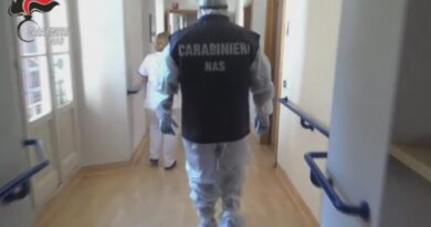 Catania live ispettori terapie intensive