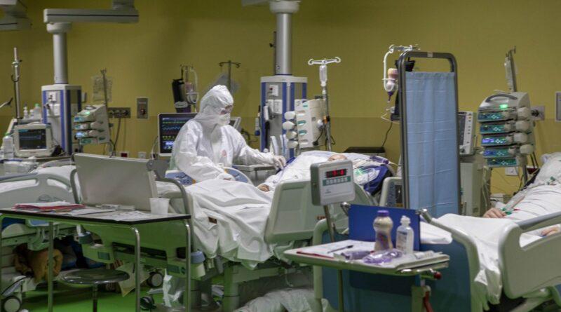 Coronavirus sicilia oggi terapia intensiva
