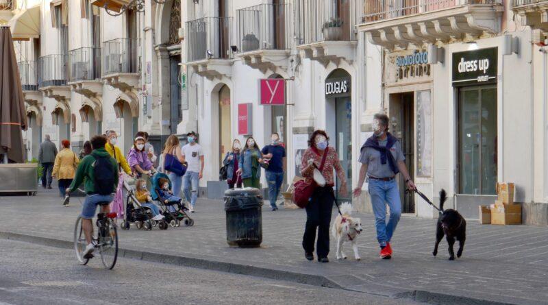 Domenica negozi aperti Sicilia