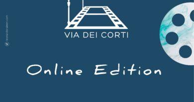 Via dei Corti 2020 online edition