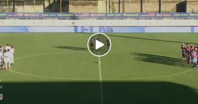 Catania calcio Viterbese