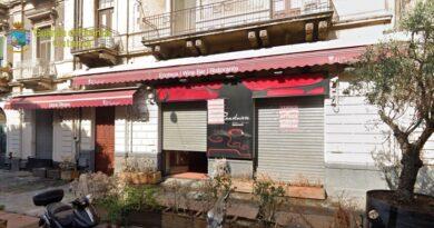 Catania live ristoranti sequestrati