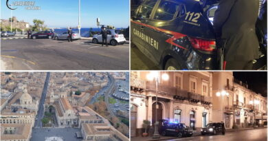 Controlli Catania live