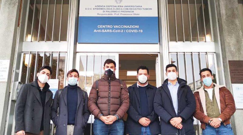 università di catania vaccini studenti