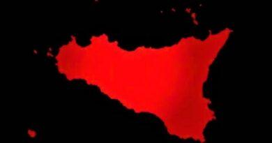 Regione Sicilia zona rossa