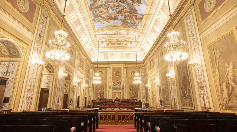 bando concorso regione sicilia assistente parlamentare