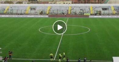 Catania calcio Casertana
