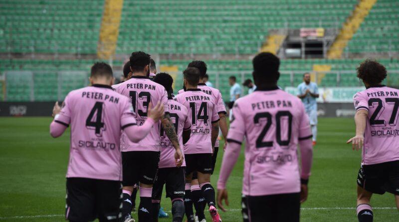 Peter Pan Palermo Calcio
