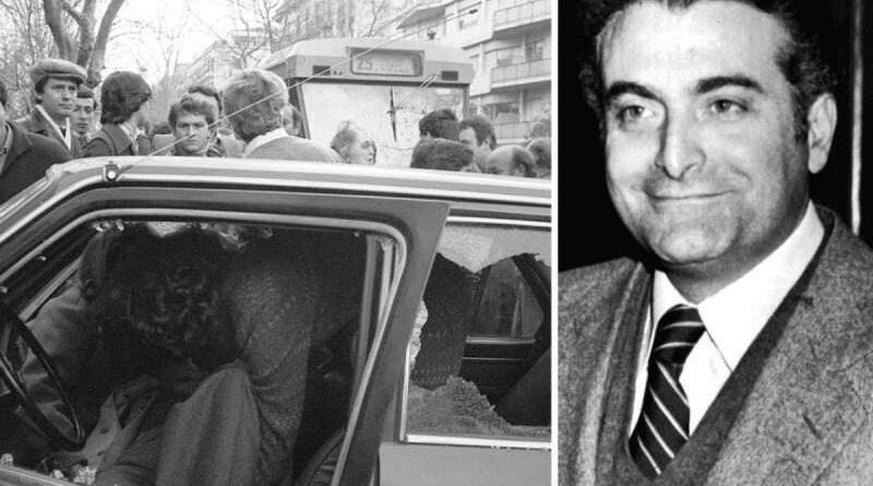 Piersanti Mattarella presidente regione siciliana ucciso