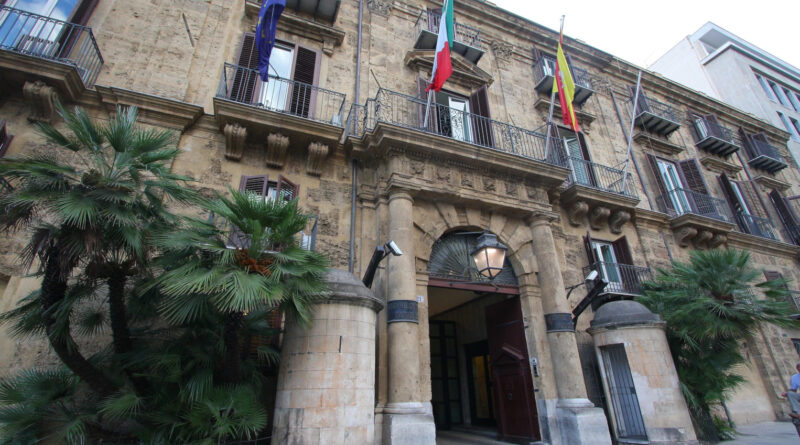 Regione Sicilia bando concorso