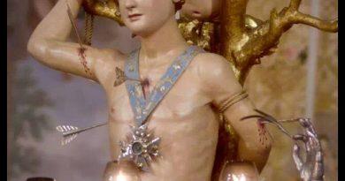 San Sebastiano Acireale