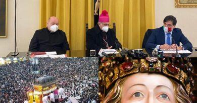 Festa Sant'Agata 2021
