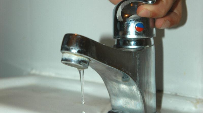 Sidra mancanza acqua Catania