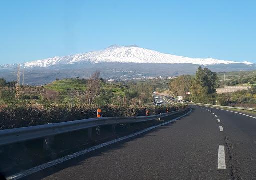 Strada dell'Etna