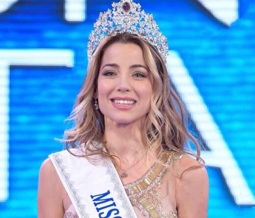 Viviana Vizzini miss universo