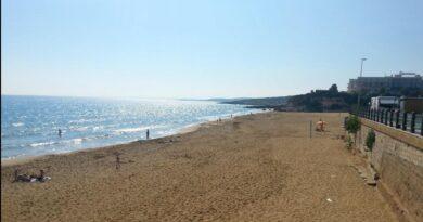 Spiaggia di Noto