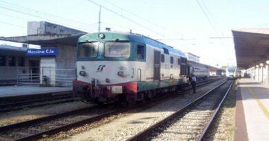 Stazione Messina