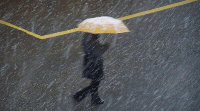 meteo sicilia allerta gialla neve