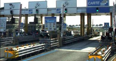 Autostrade siciliane biocarburante