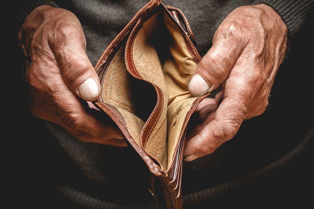 Sicilia rischio povertà