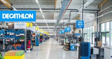 Decathlon Sicilia occidentale