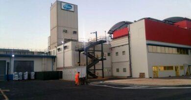 stabilimento Pfizer Catania
