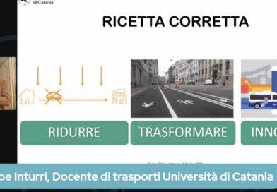 L'Università di Catania conquista il premio Legambiente: lo studio Unict