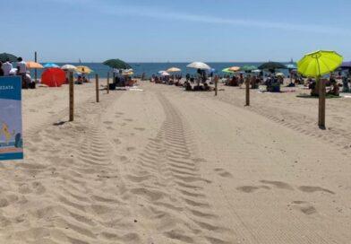 Stagione balneare Sicilia 2021