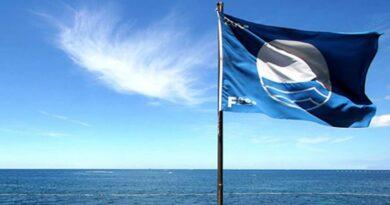 Bandiere blu 2021 Sicilia