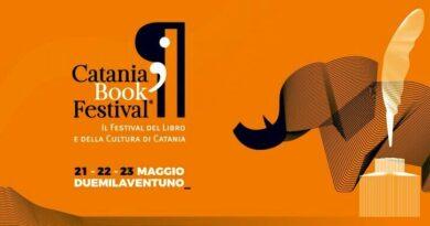 Catania Book Festival 2021